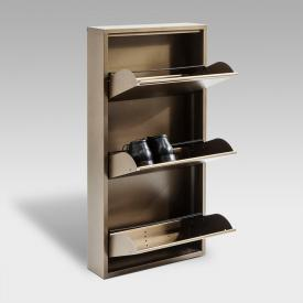 KARE Design Caruso 3er Schuhkipper
