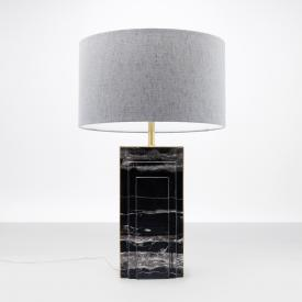 KARE Design Charleston Marble Tischleuchte