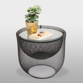 KARE Design Grid Beistelltisch