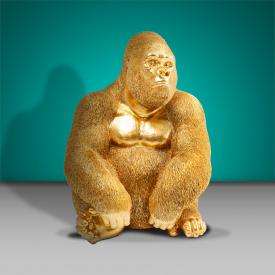 KARE Design  Monkey Gorilla Figur Medium