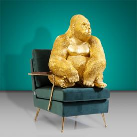 KARE Design  Monkey Gorilla Figur XL