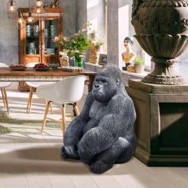 KARE Design  Monkey Gorilla Figur XL
