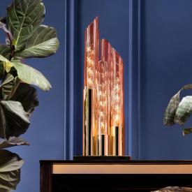 KARE Design Pipe Tischleuchte