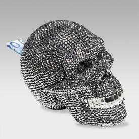KARE Design Skull Spardose