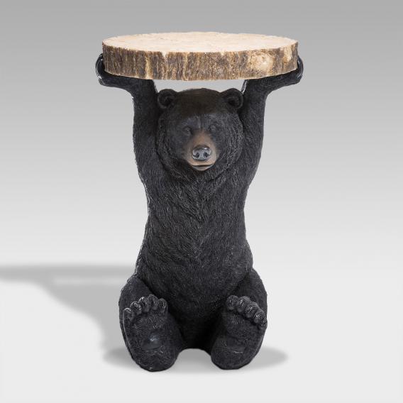 KARE Design Animal Bear Beistelltisch