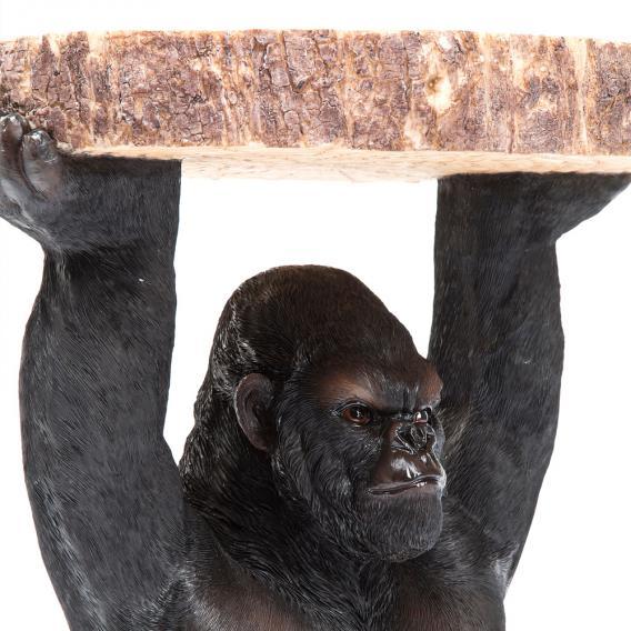 KARE Design Animal Gorilla Beistelltisch