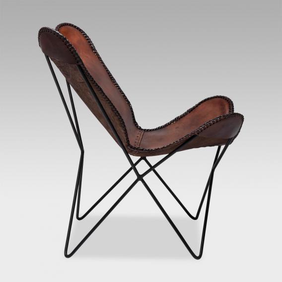 KARE Design Butterfly Econo Sessel
