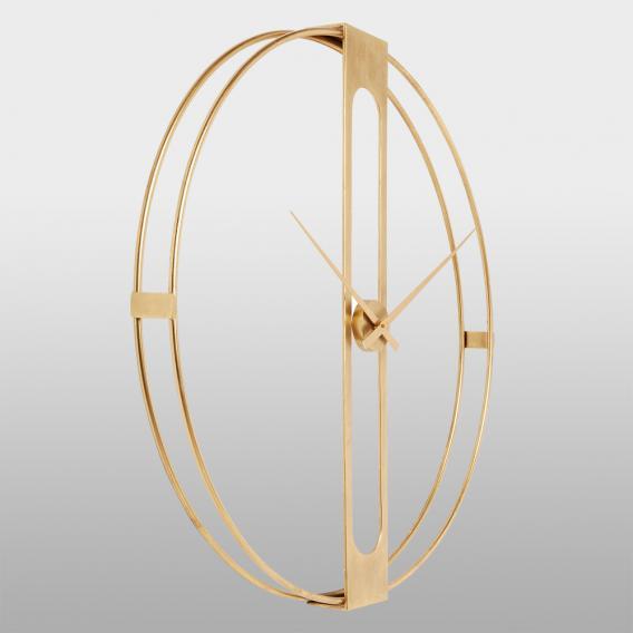 KARE Design Clip Wanduhr