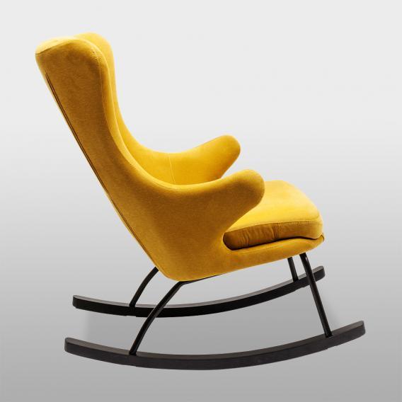 KARE Design Fjord Schaukelsessel