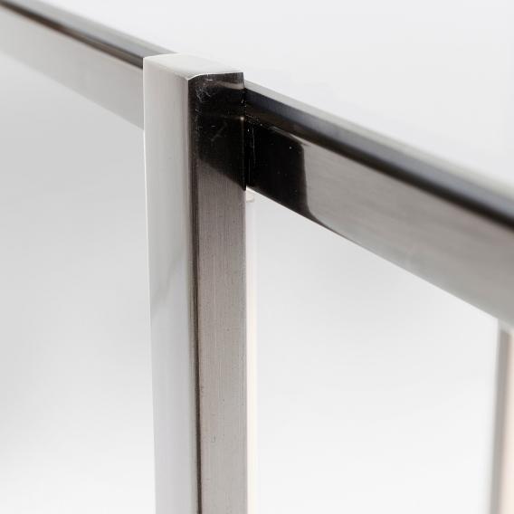 KARE Design Haight Ashbury LED Bodenleuchte, quadratisch