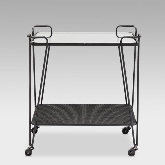 KARE Design Mesh Servierwagen