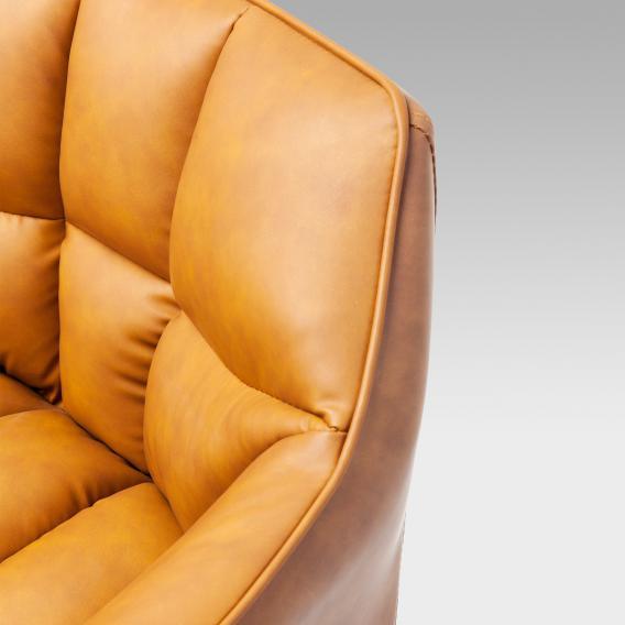 KARE Design Thinktank Quattro Barhocker