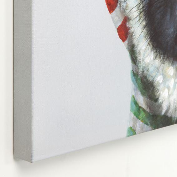KARE Design Touched Frog Dog Bild