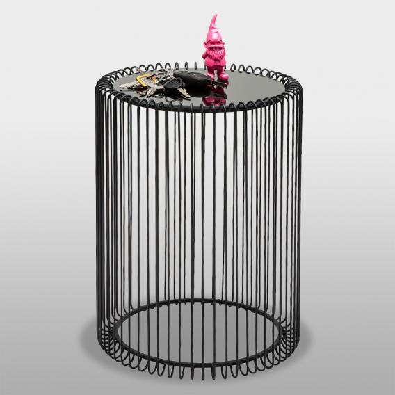 KARE Design Wire Beistelltisch 2-er Set