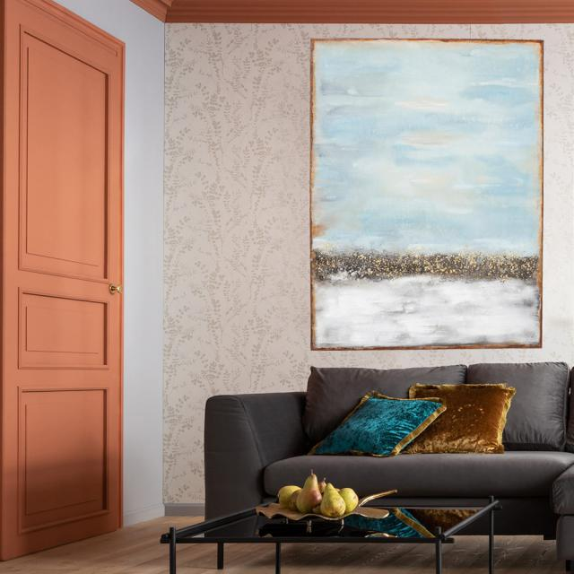 KARE Design Abstract Horizon Bild