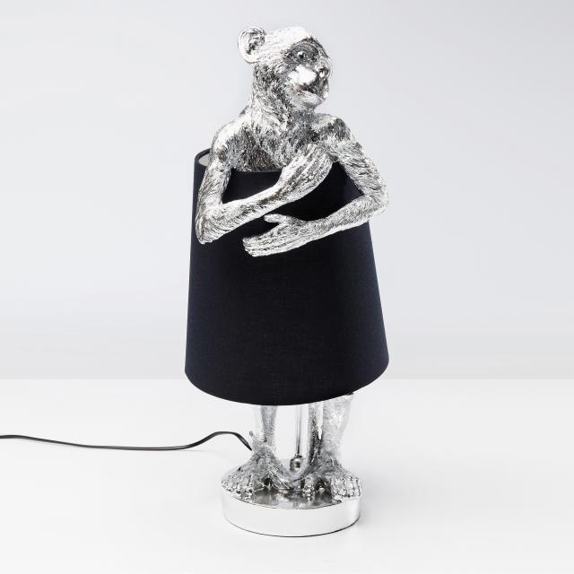 KARE Design Animal Monkey Tischleuchte