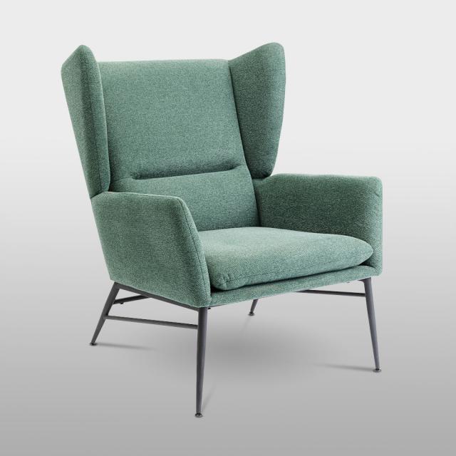 KARE Design Atlanta Sessel