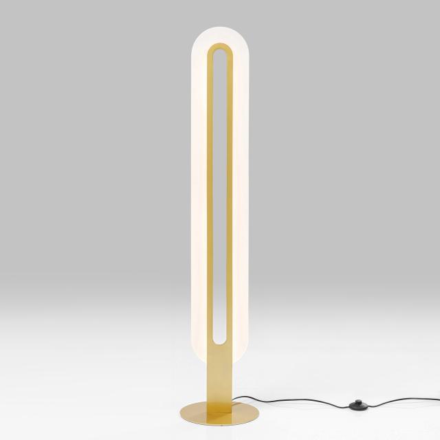 KARE Design Aura LED Stehleuchte