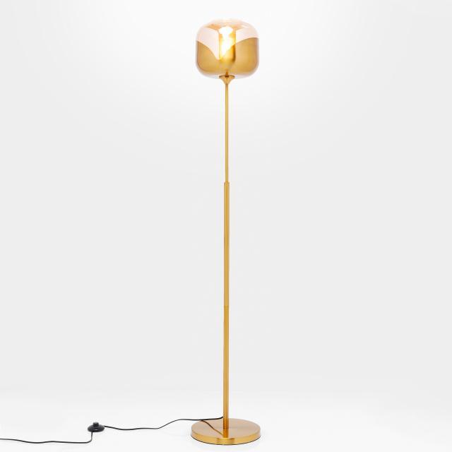 KARE Design Goblet Ball Stehleuchte