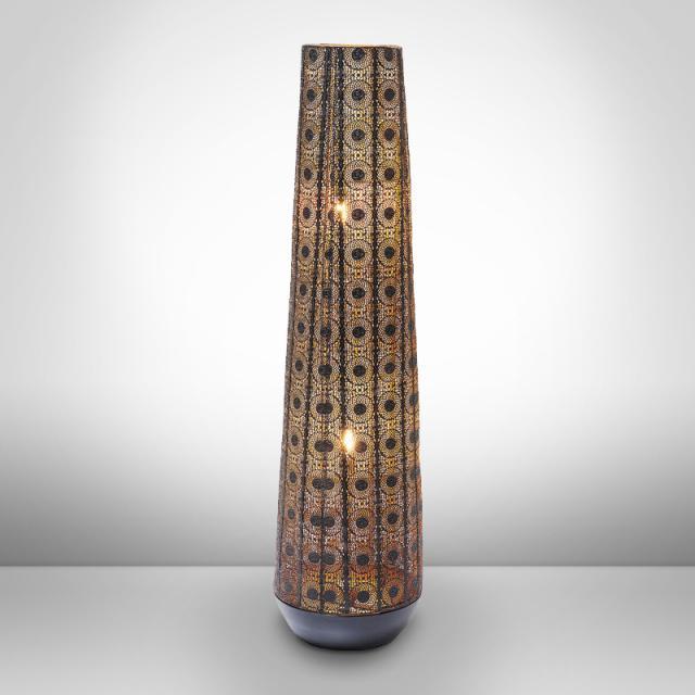 KARE Design Sultan Cone Bodenleuchte