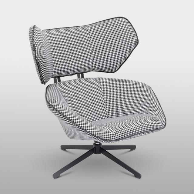 KARE Design Toledo Drehsessel