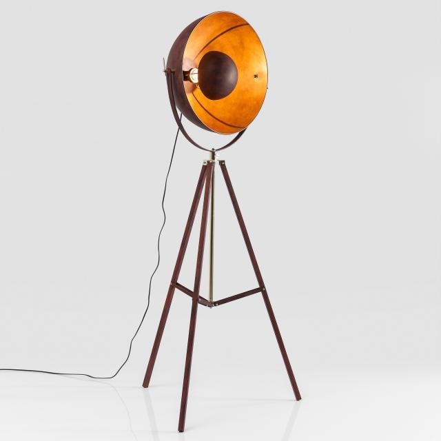 KARE Design Welcome Rusty Stehleuchte