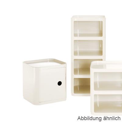 kartell nachttisch elegant componibili von kartell schrnkchen nachttisch with kartell. Black Bedroom Furniture Sets. Home Design Ideas