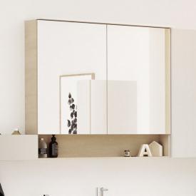 Geberit Acanto Spiegelschrank mit LED-Beleuchtung