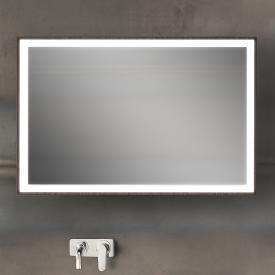 Geberit Citterio Lichtspiegelelement graubraun