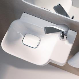 Geberit myDay Handwaschbecken weiß, mit KeraTect