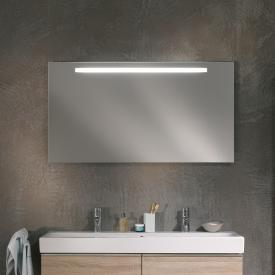 Geberit Option Spiegel mit LED-Beleuchtung