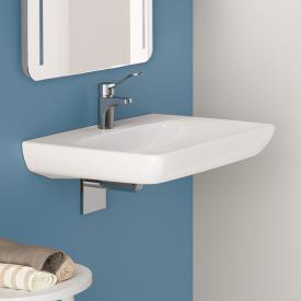 Geberit Renova Comfort Waschtisch weiß