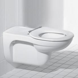 Geberit Vitalis Wand-Tiefspül-WC weiß