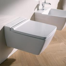 Geberit Xeno² Wand-Tiefspül-WC ohne Spülrand weiß mit KeraTect