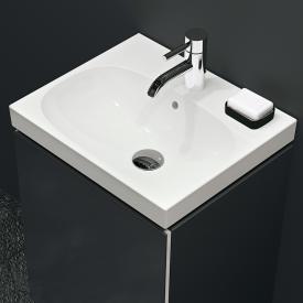 Keramag Acanto Handwaschbecken weiß, mit KeraTect