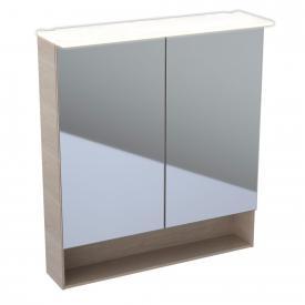 Keramag Acanto Spiegelschrank mit LED-Beleuchtung