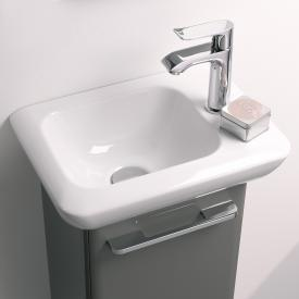 Keramag it! Handwaschbecken weiß, mit KeraTect