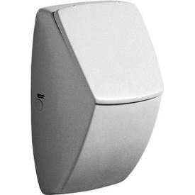 Keramag Pareo Wand-Urinal B: 30 H: 52 T: 26,5 cm weiß mit KeraTect