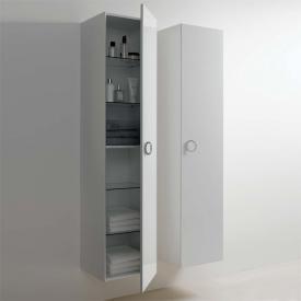 bad-hochschränke günstig kaufen bei reuter - Badezimmer Hochschrank Mit Wäschekorb