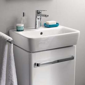 Keramag Renova Nr. 1 Comprimo Handwaschbecken weiß, mit Keratect