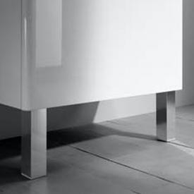 Keramag Renova Nr. 1 Comprimo Möbelfüße (2 Stück)
