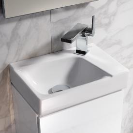Keramag Xeno² Handwaschbecken weiß, mit KeraTect