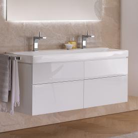 Keramag Xeno² Waschtisch weiß