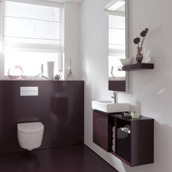g ste wc ideen f r die g stetoilette reuter onlineshop. Black Bedroom Furniture Sets. Home Design Ideas