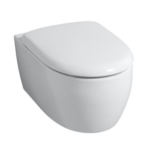 keramag 4u wand tiefsp l wc ohne sp lrand wei 203460000 reuter. Black Bedroom Furniture Sets. Home Design Ideas