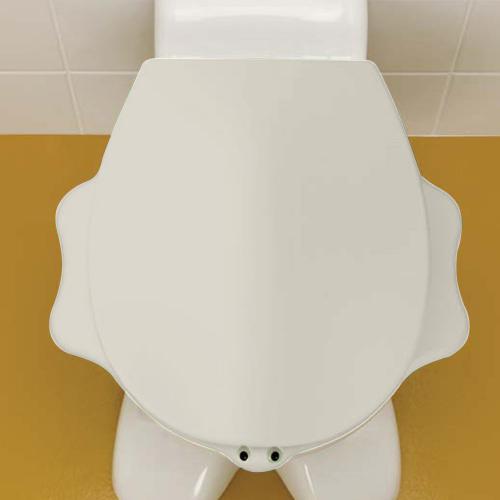keramag kind wc sitz im tierdesign mit deckel wei ohne absenkautomatik soft close 573360000. Black Bedroom Furniture Sets. Home Design Ideas
