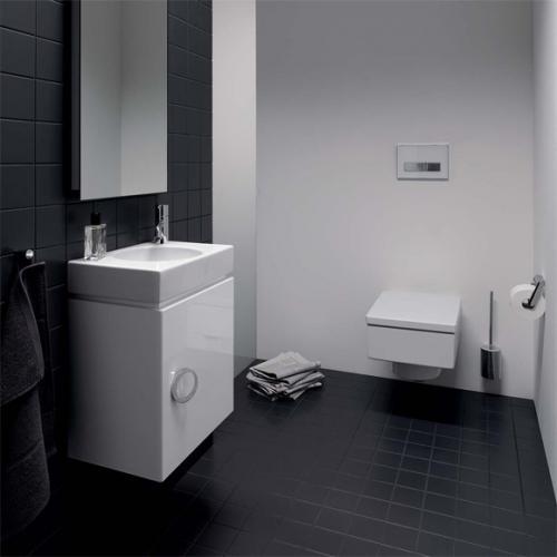 keramag preciosa ii handwaschbecken wei mit keratect 273240600 reuter. Black Bedroom Furniture Sets. Home Design Ideas