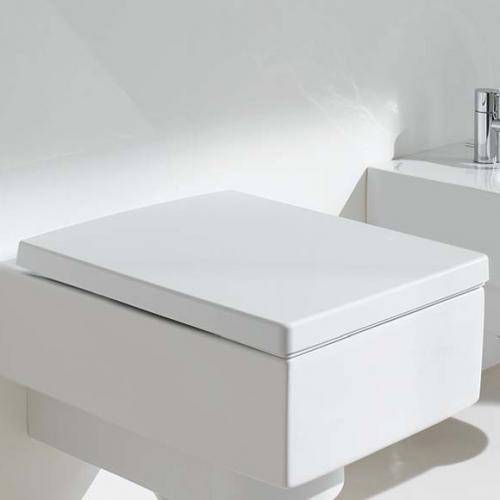 keramag preciosa preciosa ii wc sitz mit absenkautomatik soft close 571280000 reuter. Black Bedroom Furniture Sets. Home Design Ideas