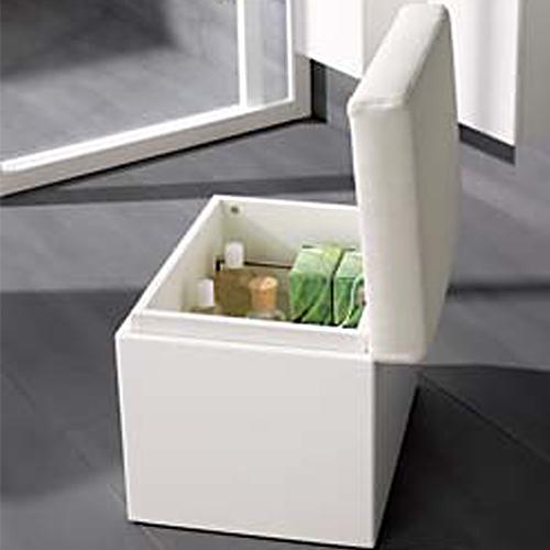 keramag renova nr 1 comfort hocker fahrbar 808500000 reuter. Black Bedroom Furniture Sets. Home Design Ideas