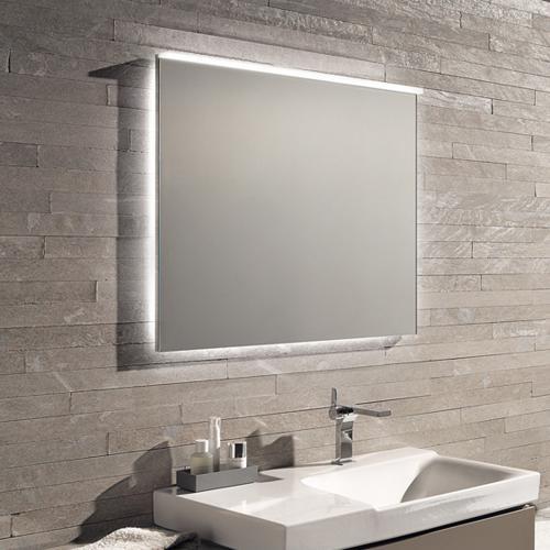 keramag xeno led spiegel 807860000 reuter. Black Bedroom Furniture Sets. Home Design Ideas